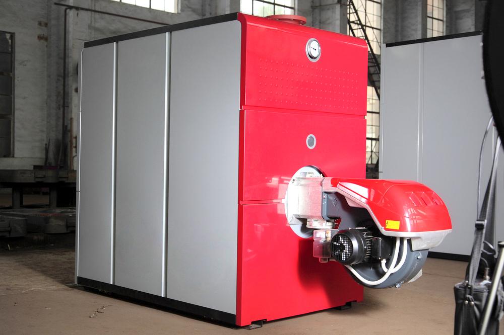 Urjex Boilers - Hot Water Boiler For Hotel