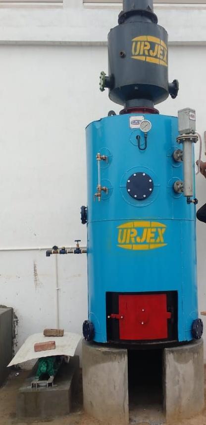 Small Industrial Boiler Sib Urjex Boilers
